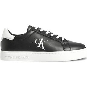 Xαμηλά Sneakers Calvin Klein Jeans YM0YM00284 [COMPOSITION_COMPLETE]