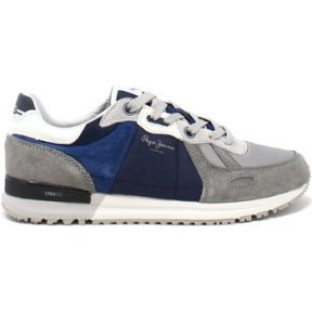Xαμηλά Sneakers Pepe jeans PMS30770 [COMPOSITION_COMPLETE]
