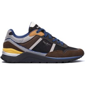 Xαμηλά Sneakers Pepe jeans PMS30790 [COMPOSITION_COMPLETE]