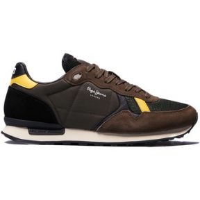 Xαμηλά Sneakers Pepe jeans PMS30754 [COMPOSITION_COMPLETE]