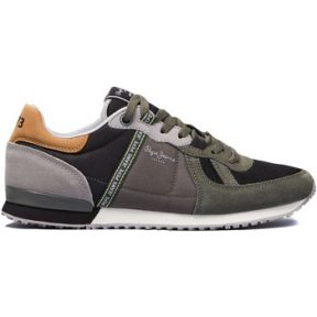 Xαμηλά Sneakers Pepe jeans PMS30772 [COMPOSITION_COMPLETE]