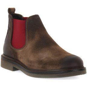 Μπότες Exton ANTICATO STEPPA [COMPOSITION_COMPLETE]