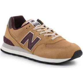 Xαμηλά Sneakers New Balance ML574BF2 [COMPOSITION_COMPLETE]