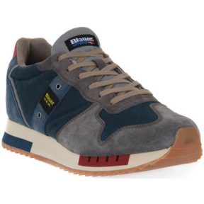Xαμηλά Sneakers Blauer NVY QUEENS [COMPOSITION_COMPLETE]