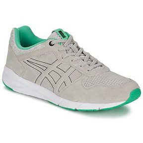 Xαμηλά Sneakers Onitsuka Tiger SHAW RUNNER ΣΤΕΛΕΧΟΣ: Συνθετικό και ύφασμα & ΕΠΕΝΔΥΣΗ: Ύφασμα & ΕΣ. ΣΟΛΑ: Ύφασμα & ΕΞ. ΣΟΛΑ: Συνθετικό