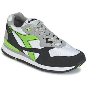 Xαμηλά Sneakers Diadora N-92 ΣΤΕΛΕΧΟΣ: Ύφασμα & ΕΠΕΝΔΥΣΗ: Ύφασμα & ΕΣ. ΣΟΛΑ: Ύφασμα & ΕΞ. ΣΟΛΑ: Καουτσούκ