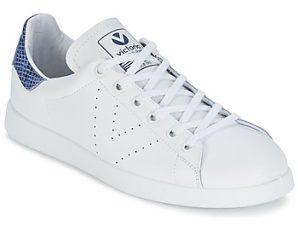 Xαμηλά Sneakers Victoria DEPORTIVO BASKET PIEL ΣΤΕΛΕΧΟΣ: Δέρμα & ΕΠΕΝΔΥΣΗ: Ύφασμα & ΕΣ. ΣΟΛΑ: Ύφασμα & ΕΞ. ΣΟΛΑ: Συνθετικό