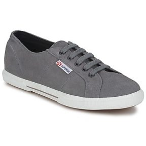 Xαμηλά Sneakers Superga 2950 ΣΤΕΛΕΧΟΣ: Δέρμα & ΕΠΕΝΔΥΣΗ: Ύφασμα & ΕΣ. ΣΟΛΑ: Ύφασμα & ΕΞ. ΣΟΛΑ: Καουτσούκ