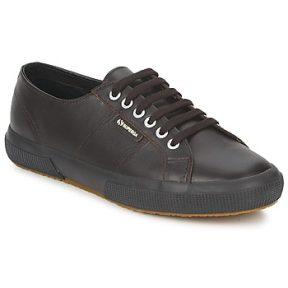 Xαμηλά Sneakers Superga 2750 ΣΤΕΛΕΧΟΣ: Δέρμα & ΕΠΕΝΔΥΣΗ: Ύφασμα & ΕΣ. ΣΟΛΑ: Ύφασμα & ΕΞ. ΣΟΛΑ: Καουτσούκ
