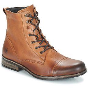 Μπότες Casual Attitude RIBELLE ΣΤΕΛΕΧΟΣ: Δέρμα & ΕΠΕΝΔΥΣΗ: Ύφασμα & ΕΣ. ΣΟΛΑ: Ύφασμα & ΕΞ. ΣΟΛΑ: Καουτσούκ