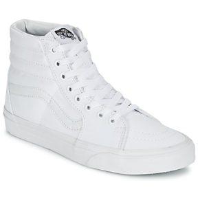 Ψηλά Sneakers Vans SK8-HI ΣΤΕΛΕΧΟΣ: Ύφασμα & ΕΠΕΝΔΥΣΗ: & ΕΣ. ΣΟΛΑ: Ύφασμα & ΕΞ. ΣΟΛΑ: Καουτσούκ