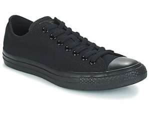 Xαμηλά Sneakers Converse CHUCK TAYLOR ALL STAR MONO OX ΣΤΕΛΕΧΟΣ: Ύφασμα & ΕΠΕΝΔΥΣΗ: Ύφασμα & ΕΣ. ΣΟΛΑ: Ύφασμα & ΕΞ. ΣΟΛΑ: Καουτσούκ