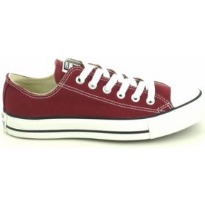 Xαμηλά Sneakers Converse All Star B Bordeaux [COMPOSITION_COMPLETE]