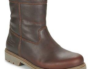 Μπότες Panama Jack FEDRO ΣΤΕΛΕΧΟΣ: Δέρμα & ΕΠΕΝΔΥΣΗ: Συνθετική γούνα & ΕΣ. ΣΟΛΑ: Συνθετικό & ΕΞ. ΣΟΛΑ: Καουτσούκ
