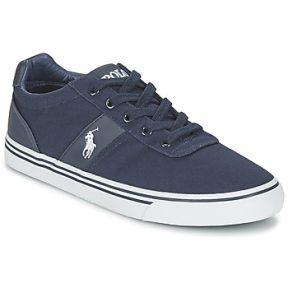Xαμηλά Sneakers Polo Ralph Lauren HANFORD-NE ΣΤΕΛΕΧΟΣ: Ύφασμα & ΕΠΕΝΔΥΣΗ: Ύφασμα & ΕΣ. ΣΟΛΑ: Ύφασμα & ΕΞ. ΣΟΛΑ: Καουτσούκ