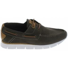 Boat shoes TBS Becket Marron [COMPOSITION_COMPLETE]