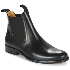Μπότες Brett Sons LOUVAL ΣΤΕΛΕΧΟΣ: Δέρμα & ΕΠΕΝΔΥΣΗ: Δέρμα & ΕΣ. ΣΟΛΑ: Δέρμα & ΕΞ. ΣΟΛΑ: Δέρμα