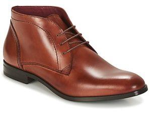 Μπότες Carlington MANNY ΣΤΕΛΕΧΟΣ: Δέρμα & ΕΠΕΝΔΥΣΗ: Δέρμα & ΕΣ. ΣΟΛΑ: Δέρμα & ΕΞ. ΣΟΛΑ: Συνθετικό