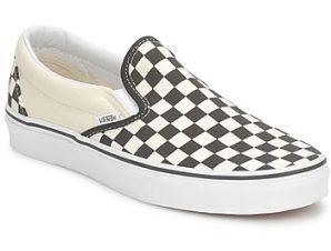 Slip on Vans CLASSIC SLIP ON ΣΤΕΛΕΧΟΣ: Ύφασμα & ΕΠΕΝΔΥΣΗ: Ύφασμα & ΕΣ. ΣΟΛΑ: Ύφασμα & ΕΞ. ΣΟΛΑ: Καουτσούκ