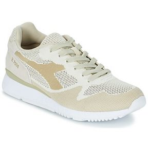 Xαμηλά Sneakers Diadora V7000 WEAVE ΣΤΕΛΕΧΟΣ: Δέρμα / ύφασμα & ΕΠΕΝΔΥΣΗ: Ύφασμα & ΕΣ. ΣΟΛΑ: Ύφασμα & ΕΞ. ΣΟΛΑ: Καουτσούκ