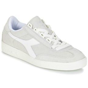 Xαμηλά Sneakers Diadora B.ORIGINAL ΣΤΕΛΕΧΟΣ: Δέρμα & ΕΠΕΝΔΥΣΗ: Ύφασμα & ΕΣ. ΣΟΛΑ: Ύφασμα & ΕΞ. ΣΟΛΑ: Καουτσούκ