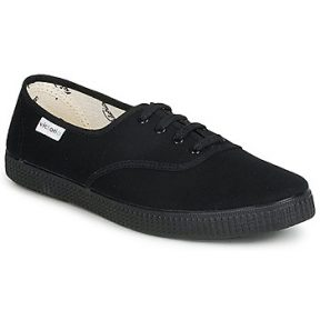 Xαμηλά Sneakers Victoria INGLESA LONA PISO ΣΤΕΛΕΧΟΣ: Ύφασμα & ΕΠΕΝΔΥΣΗ: Ύφασμα & ΕΣ. ΣΟΛΑ: Ύφασμα & ΕΞ. ΣΟΛΑ: Συνθετικό