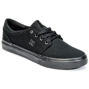 Xαμηλά Sneakers DC Shoes TRASE TX M SHOE 3BK