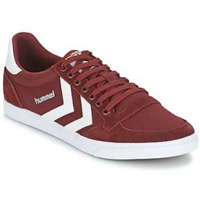 Xαμηλά Sneakers Hummel STADIL CANEVAS LOW