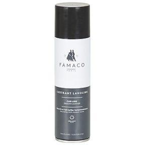 Φροντίδα Famaco Aérosol «Lustrant Lanoline» incolore 250 ml