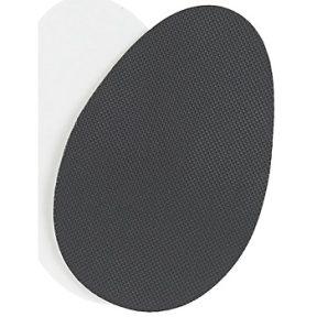 Παπούτσια Famaco Patins d'usure T2 noir