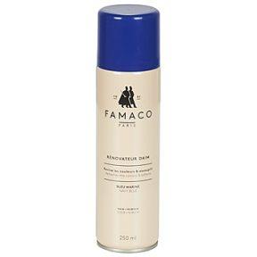 Φροντίδα Famaco Aérosol «Rénovateur Daim» marine 250 ml