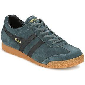 Xαμηλά Sneakers Gola HARRIER ΣΤΕΛΕΧΟΣ: Δέρμα & ΕΠΕΝΔΥΣΗ: Συνθετικό & ΕΣ. ΣΟΛΑ: Ύφασμα & ΕΞ. ΣΟΛΑ: Καουτσούκ