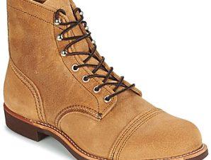 Μπότες Red Wing IRON RANGER ΣΤΕΛΕΧΟΣ: Δέρμα & ΕΠΕΝΔΥΣΗ: & ΕΣ. ΣΟΛΑ: & ΕΞ. ΣΟΛΑ: Καουτσούκ