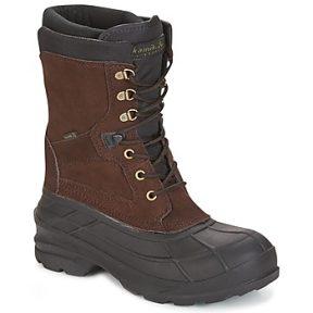 Μπότες για σκι KAMIK NATION PLUS ΣΤΕΛΕΧΟΣ: Δέρμα & ΕΠΕΝΔΥΣΗ: Ύφασμα & ΕΣ. ΣΟΛΑ: Συνθετικό & ΕΞ. ΣΟΛΑ: Καουτσούκ