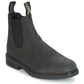 Μπότες Blundstone DRESS BOOT ΣΤΕΛΕΧΟΣ: Δέρμα / ύφασμα & ΕΠΕΝΔΥΣΗ: Δέρμα και συνθετικό & ΕΣ. ΣΟΛΑ: Συνθετικό & ΕΞ. ΣΟΛΑ: Συνθετικό
