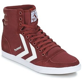 Ψηλά Sneakers Hummel STADIL CANEVAS HIGH