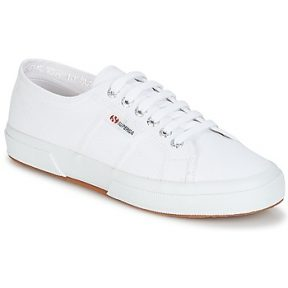 Xαμηλά Sneakers Superga 2750 CLASSIC ΣΤΕΛΕΧΟΣ: Ύφασμα & ΕΠΕΝΔΥΣΗ: Ύφασμα & ΕΣ. ΣΟΛΑ: Ύφασμα & ΕΞ. ΣΟΛΑ: Καουτσούκ