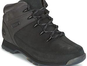 Μπότες Timberland EURO SPRINT HIKER ΣΤΕΛΕΧΟΣ: Δέρμα & ΕΠΕΝΔΥΣΗ: Ύφασμα & ΕΣ. ΣΟΛΑ: Συνθετικό & ΕΞ. ΣΟΛΑ: Καουτσούκ