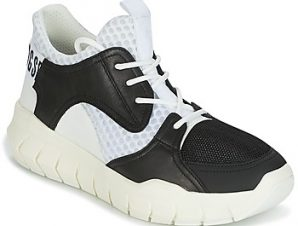 Xαμηλά Sneakers Bikkembergs FIGHTER 2022 LEATHER