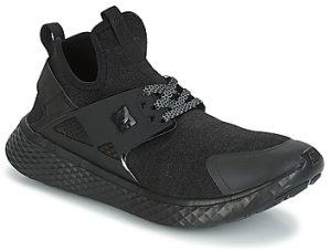 Xαμηλά Sneakers DC Shoes MERIDIAN PRESTI M SHOE 3BK ΣΤΕΛΕΧΟΣ: Ύφασμα & ΕΠΕΝΔΥΣΗ: Ύφασμα & ΕΣ. ΣΟΛΑ: & ΕΞ. ΣΟΛΑ: Συνθετικό
