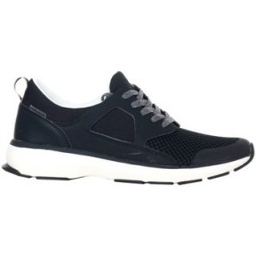 Xαμηλά Sneakers Jack & Jones 12117510 JFWHATTON MESH ANTHRACITE [COMPOSITION_COMPLETE]