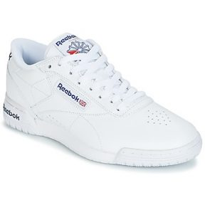 Xαμηλά Sneakers Reebok Classic EXOFIT ΣΤΕΛΕΧΟΣ: & ΕΠΕΝΔΥΣΗ: Ύφασμα & ΕΣ. ΣΟΛΑ: Ύφασμα & ΕΞ. ΣΟΛΑ: Καουτσούκ