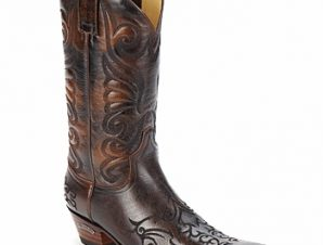 Μπότες για την πόλη Sendra boots BILL ΣΤΕΛΕΧΟΣ: Δέρμα & ΕΠΕΝΔΥΣΗ: Δέρμα & ΕΣ. ΣΟΛΑ: Δέρμα & ΕΞ. ΣΟΛΑ: Δέρμα
