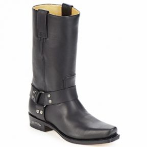 Μπότες για την πόλη Sendra boots EDDY ΣΤΕΛΕΧΟΣ: Δέρμα & ΕΠΕΝΔΥΣΗ: Δέρμα & ΕΣ. ΣΟΛΑ: Δέρμα & ΕΞ. ΣΟΛΑ: Καουτσούκ