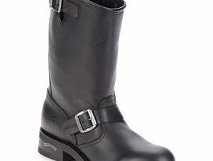 Μπότες Sendra boots OWEN ΣΤΕΛΕΧΟΣ: Δέρμα & ΕΠΕΝΔΥΣΗ: Δέρμα & ΕΣ. ΣΟΛΑ: Δέρμα & ΕΞ. ΣΟΛΑ: Καουτσούκ