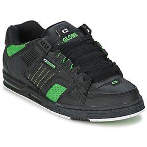 Xαμηλά Sneakers Globe SABRE ΣΤΕΛΕΧΟΣ: Δέρμα και συνθετικό & ΕΠΕΝΔΥΣΗ: Συνθετικό & ΕΣ. ΣΟΛΑ: Συνθετικό & ΕΞ. ΣΟΛΑ: Καουτσούκ