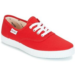 Xαμηλά Sneakers Victoria INGLESA LONA ΣΤΕΛΕΧΟΣ: Ύφασμα & ΕΠΕΝΔΥΣΗ: Ύφασμα & ΕΣ. ΣΟΛΑ: Ύφασμα & ΕΞ. ΣΟΛΑ: Καουτσούκ