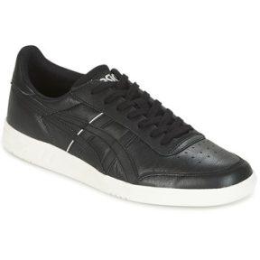 Xαμηλά Sneakers Asics GEL-VICKKA TRS ΣΤΕΛΕΧΟΣ: Δέρμα & ΕΠΕΝΔΥΣΗ: Ύφασμα & ΕΣ. ΣΟΛΑ: & ΕΞ. ΣΟΛΑ: Καουτσούκ