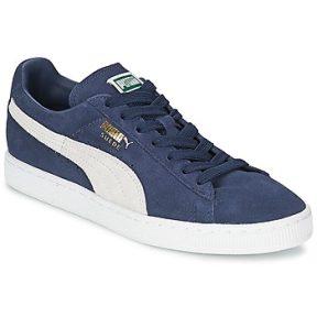 Xαμηλά Sneakers Puma SUEDE CLASSIC ΣΤΕΛΕΧΟΣ: Δέρμα & ΕΠΕΝΔΥΣΗ: Δέρμα & ΕΣ. ΣΟΛΑ: Δέρμα & ΕΞ. ΣΟΛΑ: Καουτσούκ