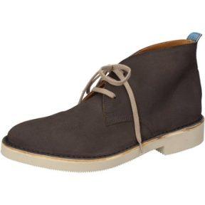 Μπότες Moma AB329